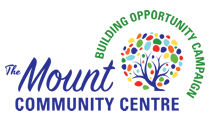 The Mount Community Centre Campaign
